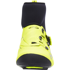 Northwave Flash Arctic GTX Chaussures de cyclisme pour route Homme, yellow fluo